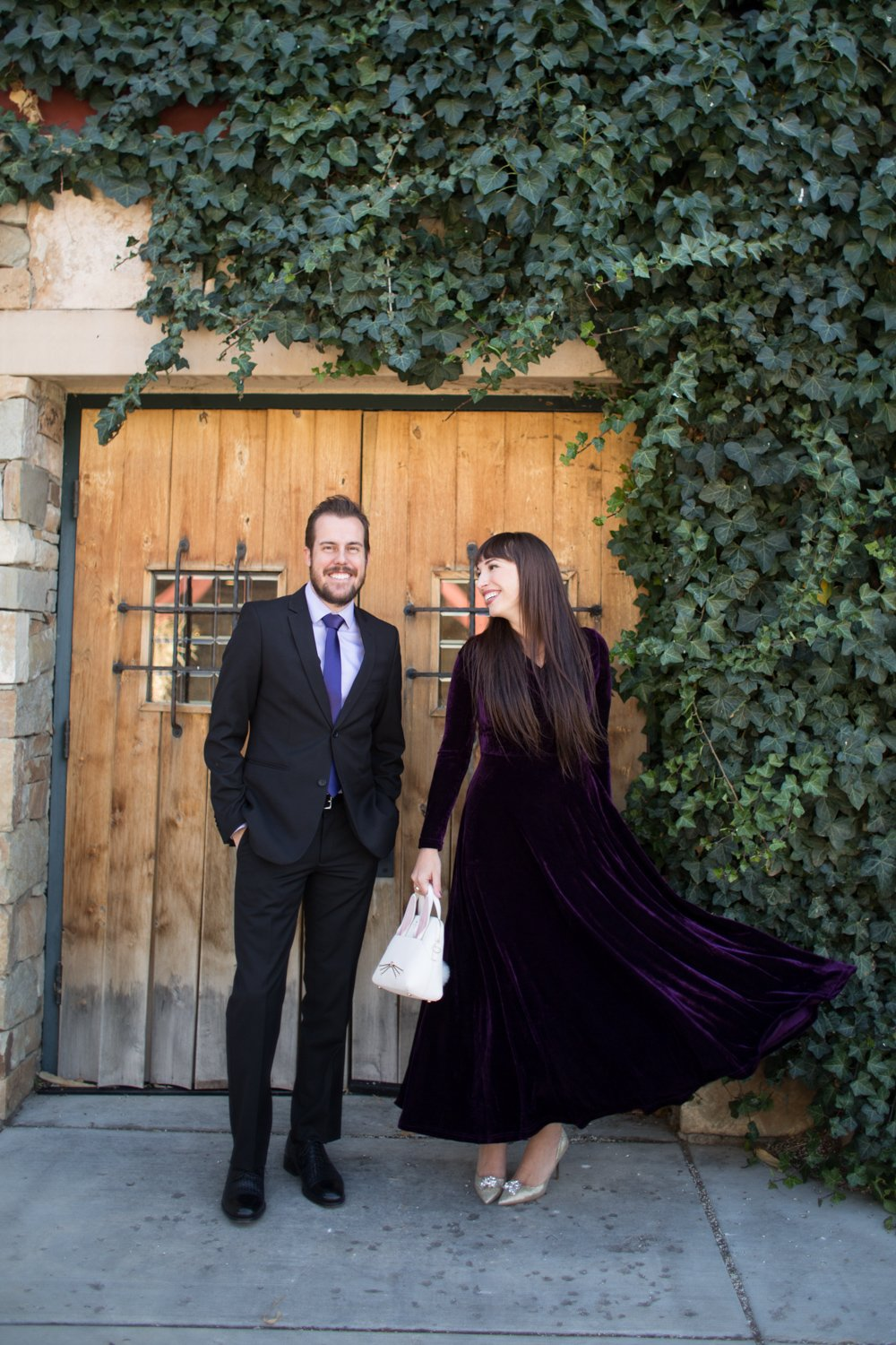 velvet_holiday_dress_couples_style
