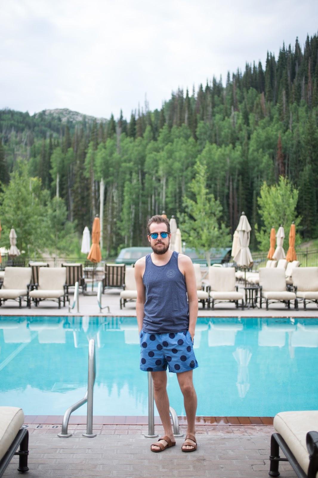 Montage Deer Valley Resort Review
