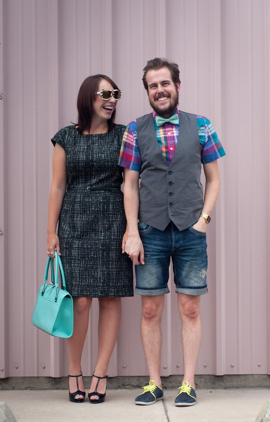 couples fashion, couples style, wedding attire, ootd, zara men, kate spade handbag, target style