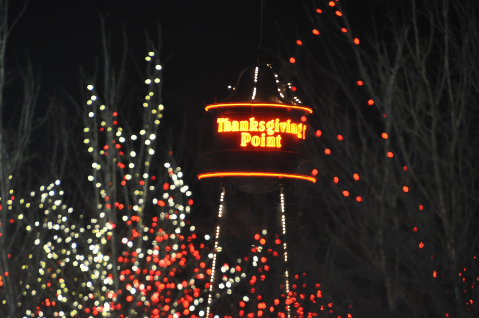 Thanksgiving point lights coupon 2018