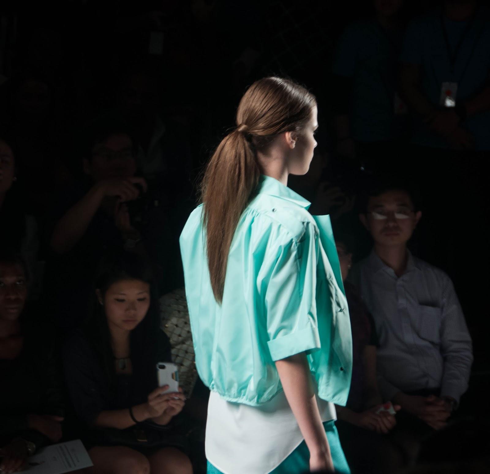new york fashion week SS14, new york fashion week, new york fashion week designers, ellassay, ellassay new york runway, spring and summer fashion