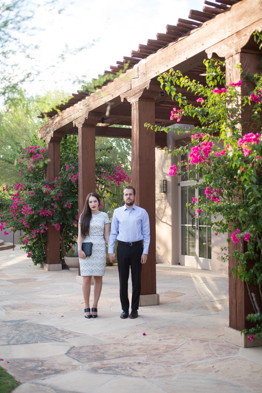Four Seasons Resort Scottsdale Troon North Romantic Getaway