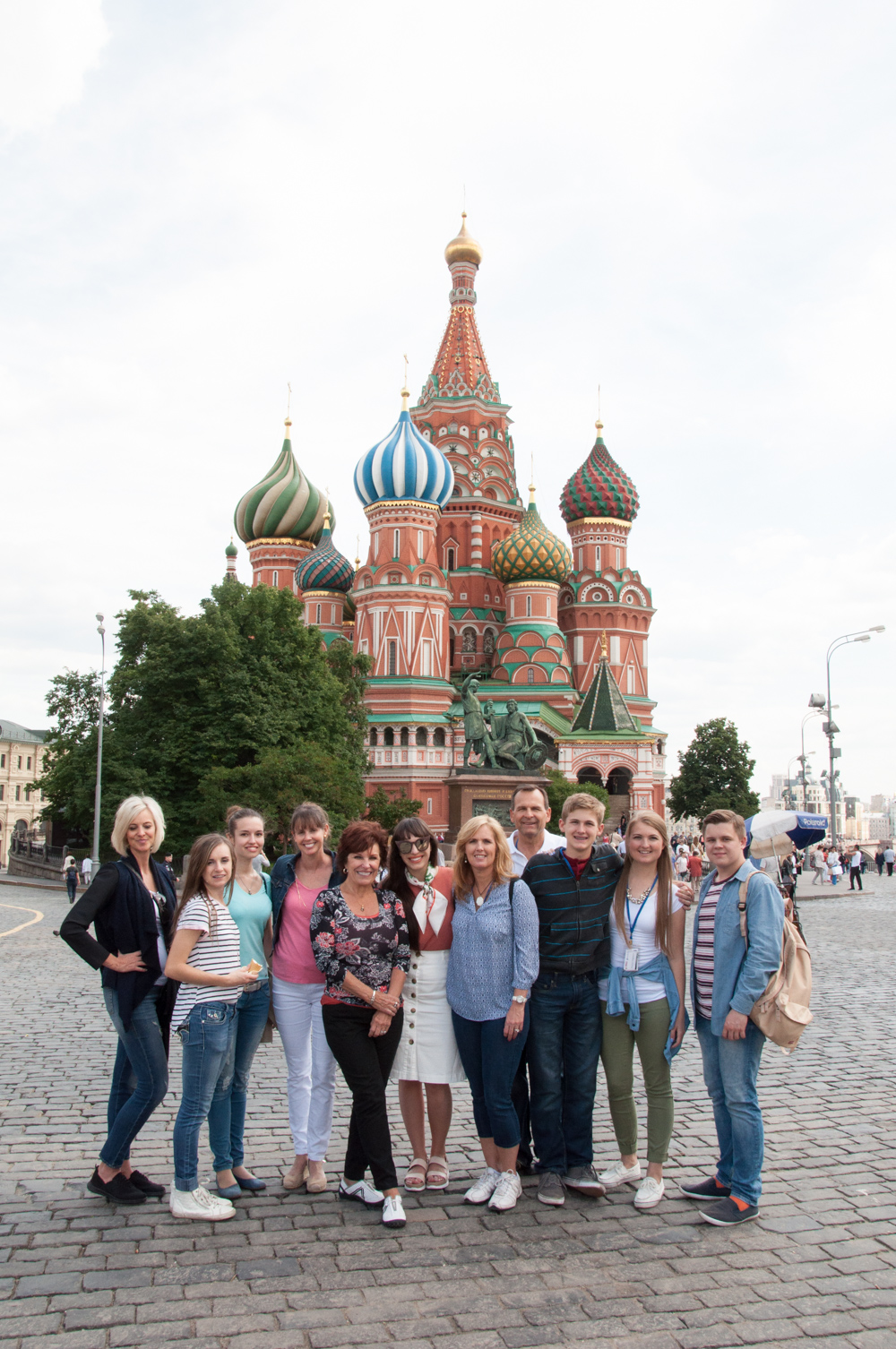 cool things to do in moscow russia