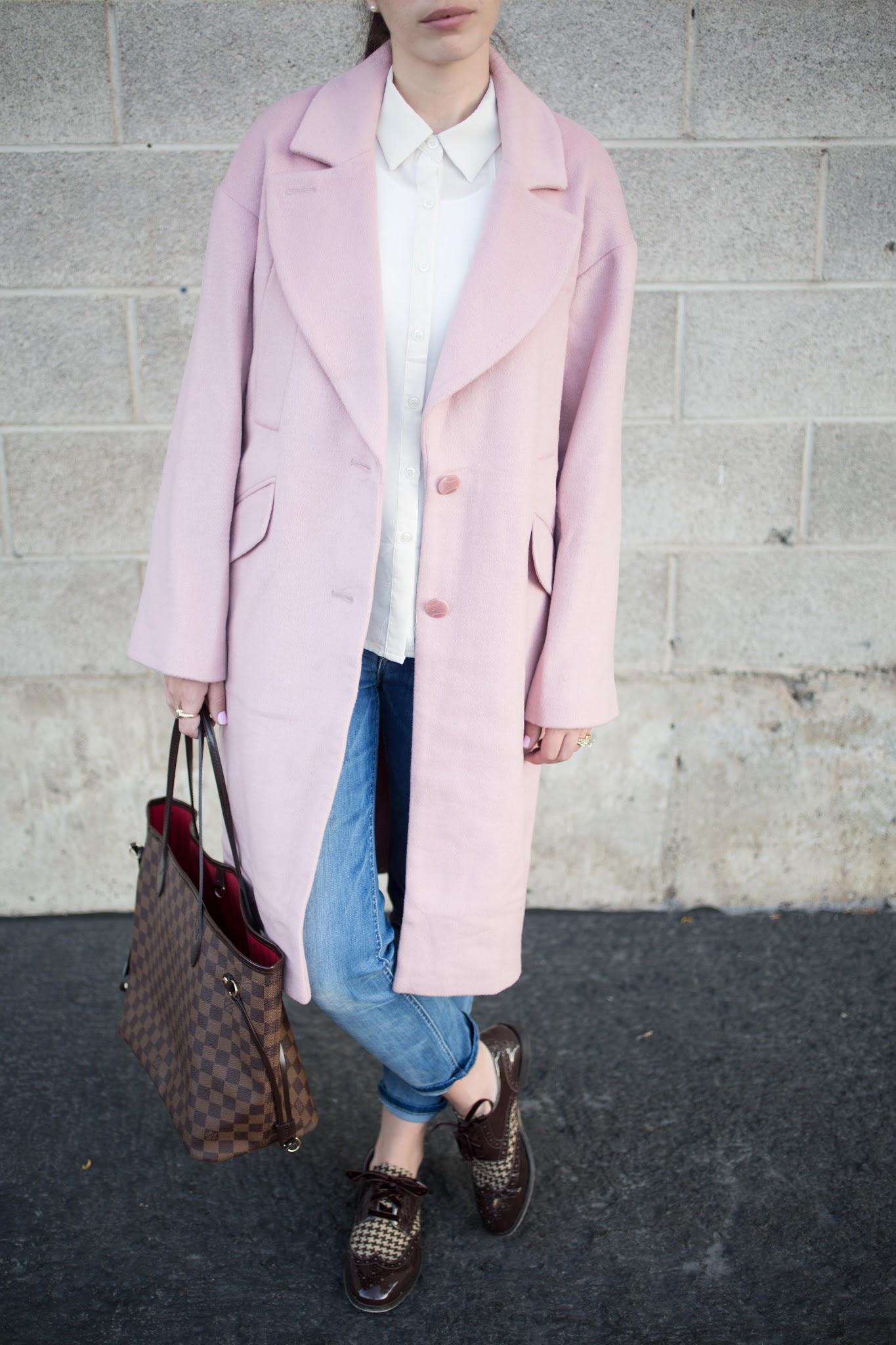 Fall Coats | Kelsey Bang