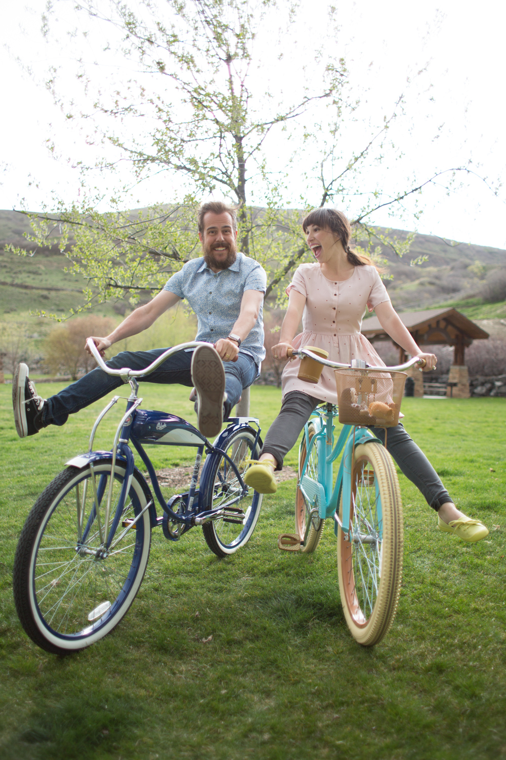 Columbia Bicycles Review