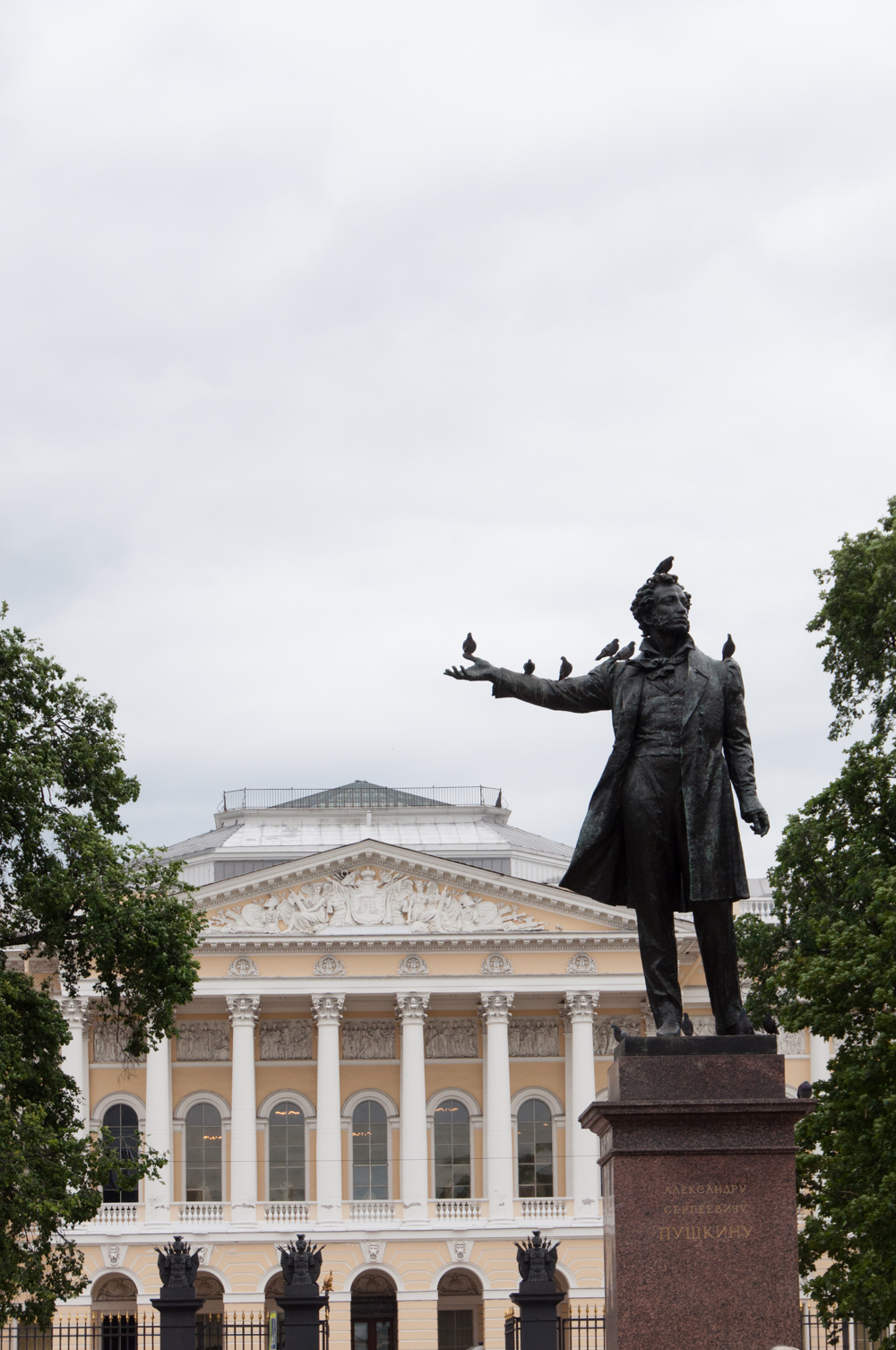 cool things to do in Saint Petersburg, Russia
