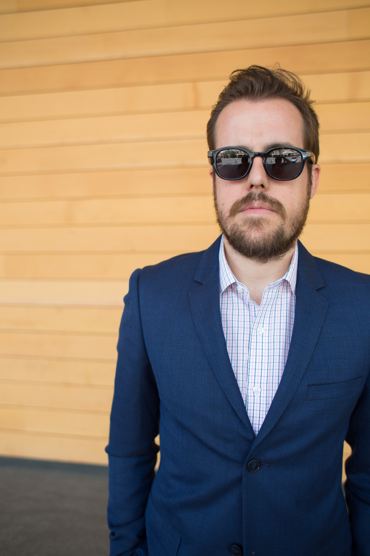 Robert Graham menswear sunglasses