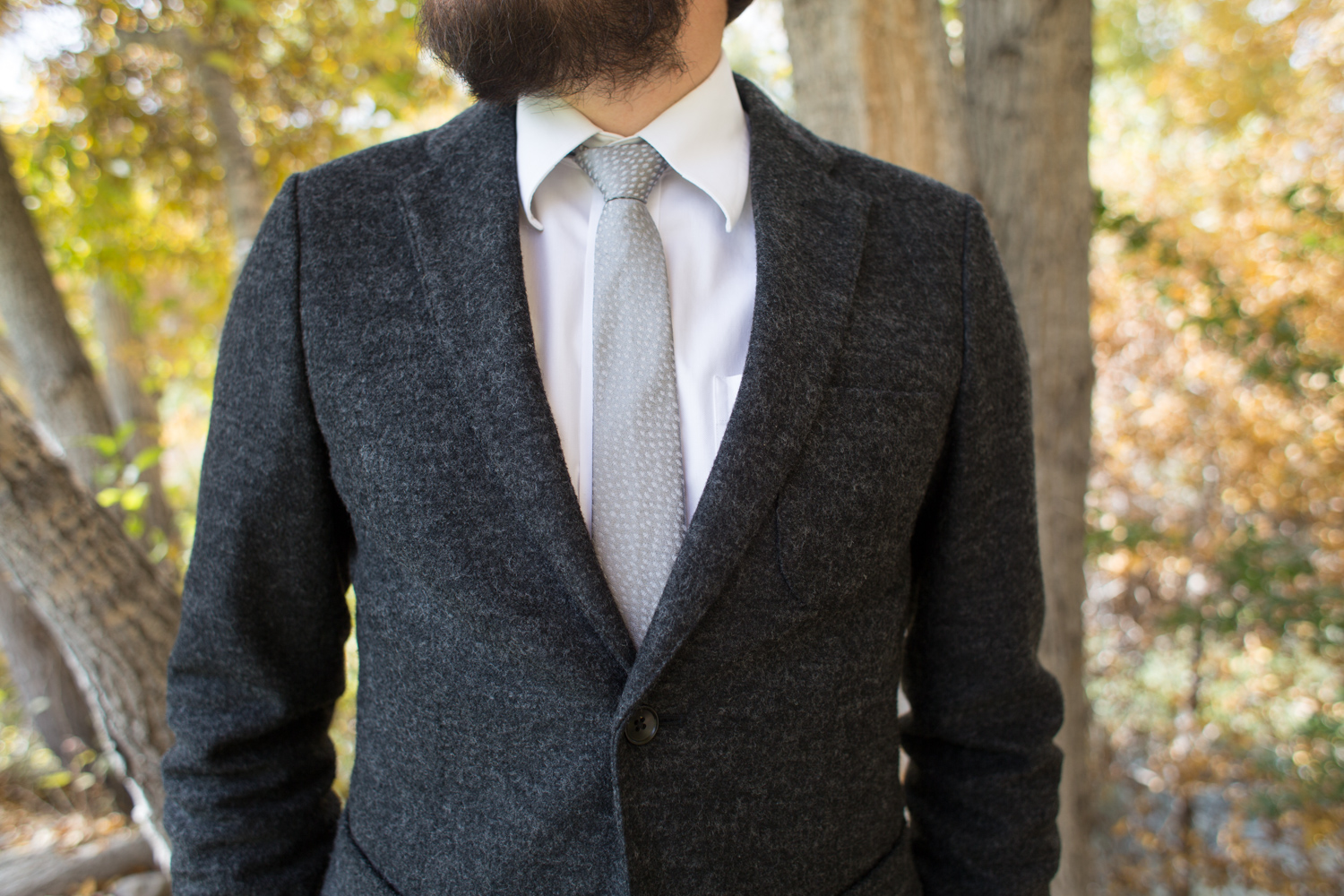 Cool Menswear Fall Style Ideas