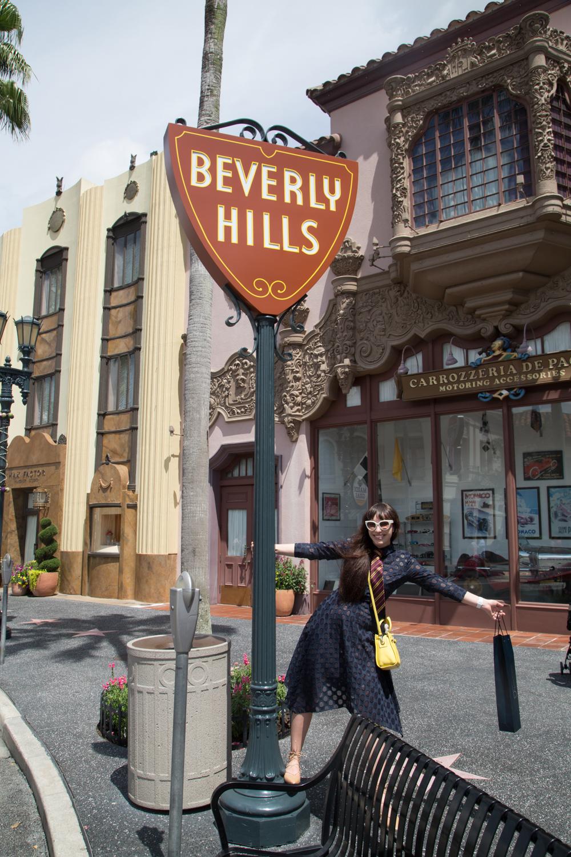 Universal Studios Orlando Adventure Blog