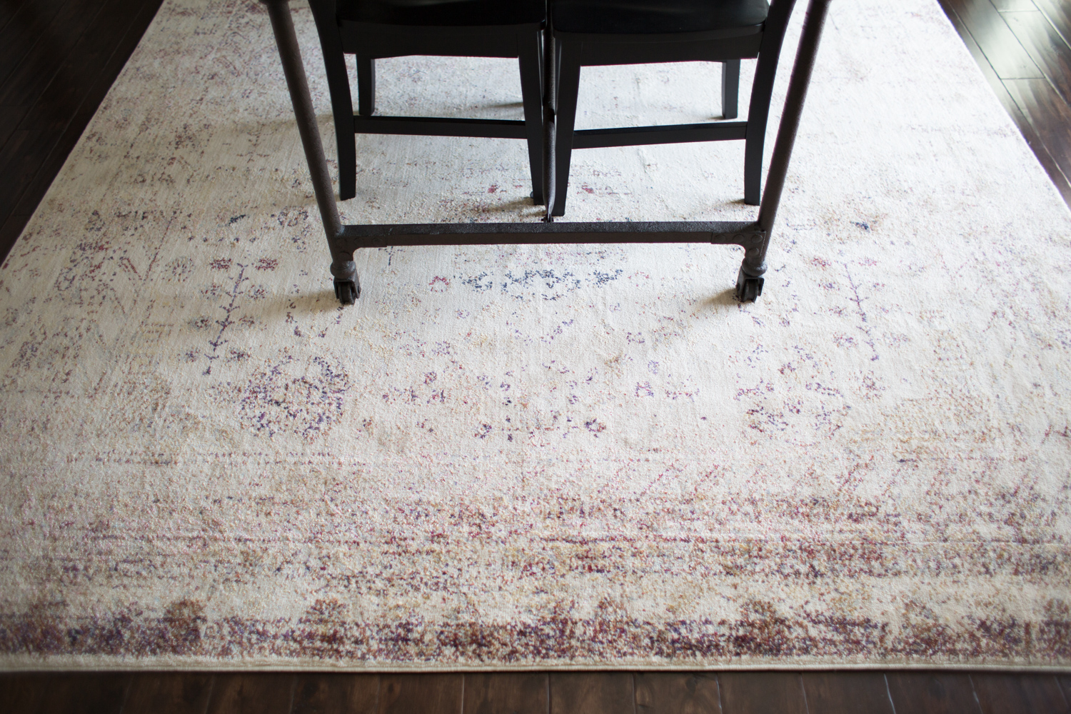 Frontgate Rosby EZ Care Rug Review