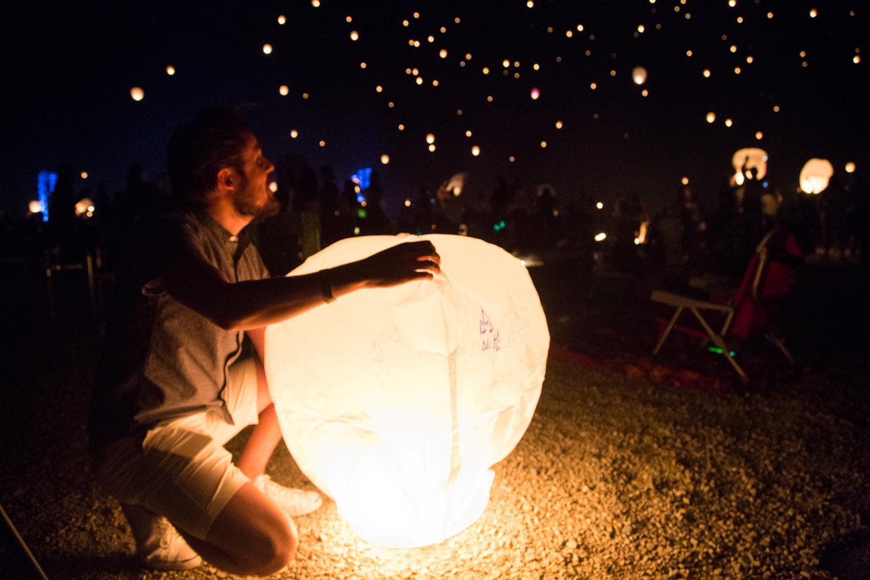 Lantern Fest SLC 2016