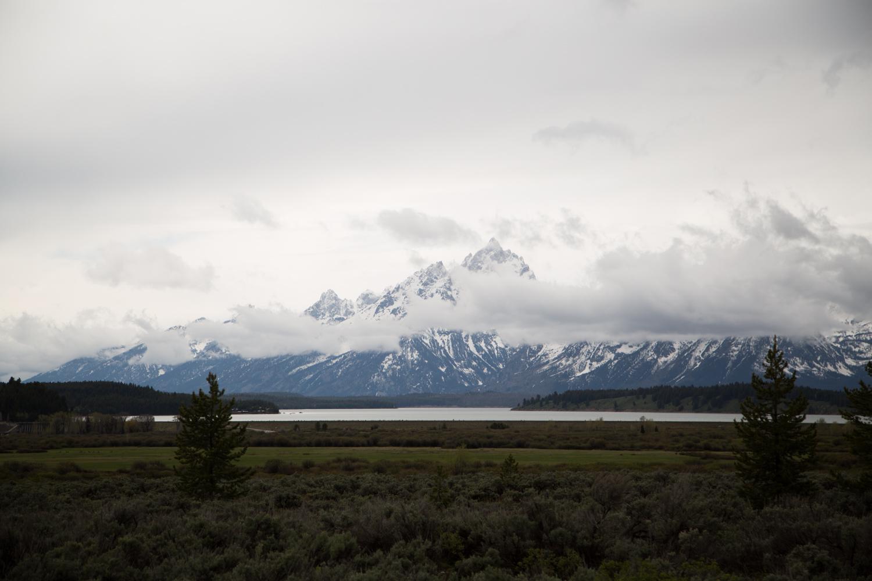 Exploring Grand Teton National Park