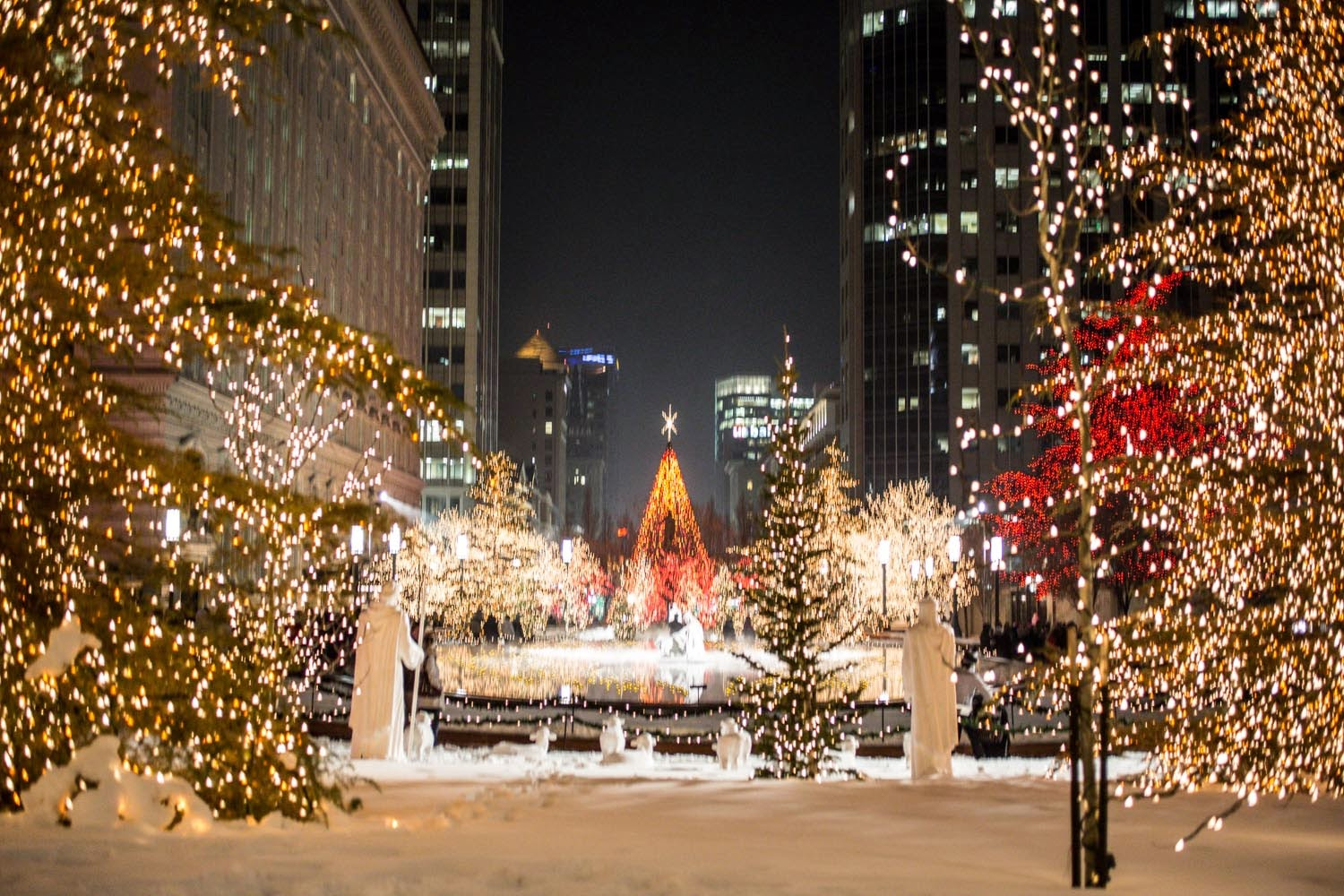 Salt Lake Christmas Lights - creditrestore.us