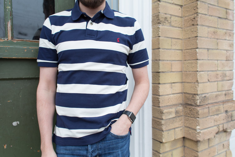 joules clothing stripe shirt