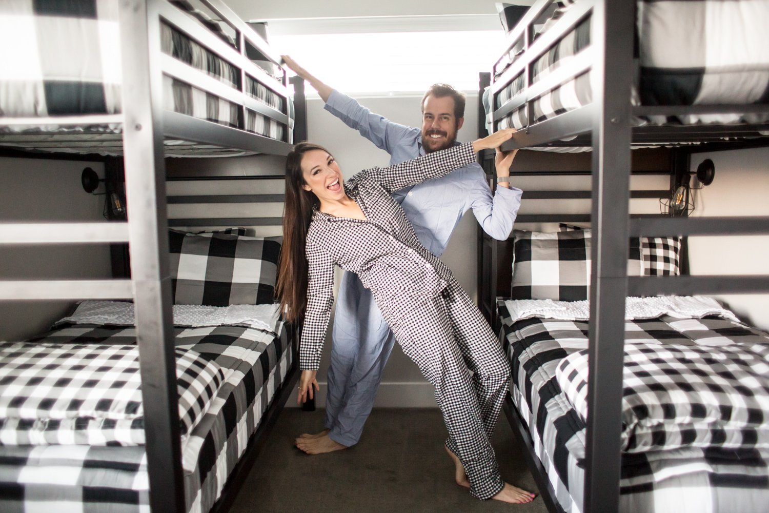How To Make A Bunkbed In Less Than 5 Minutes Kelsey Bang