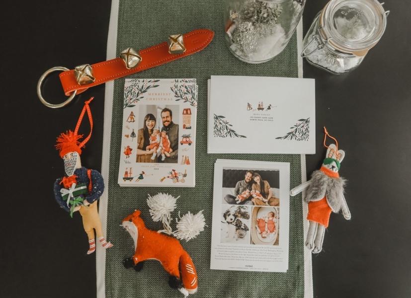 Tis The Season- Christmas Cards