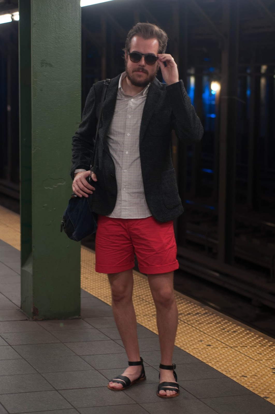 mens fashion, mens street style, new york fashion mens street style, new york street style, mens ootd, mens style blog