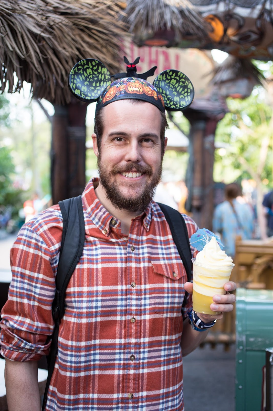 Disneyland Food Guide: Dole Whip