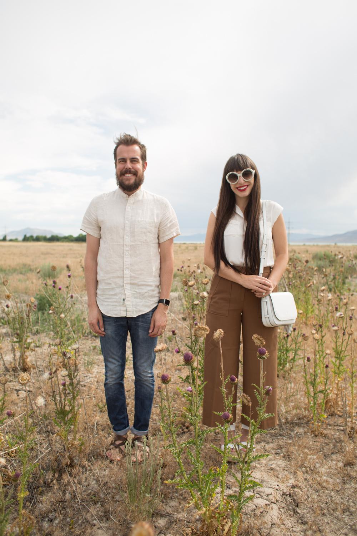 couples fashion blog