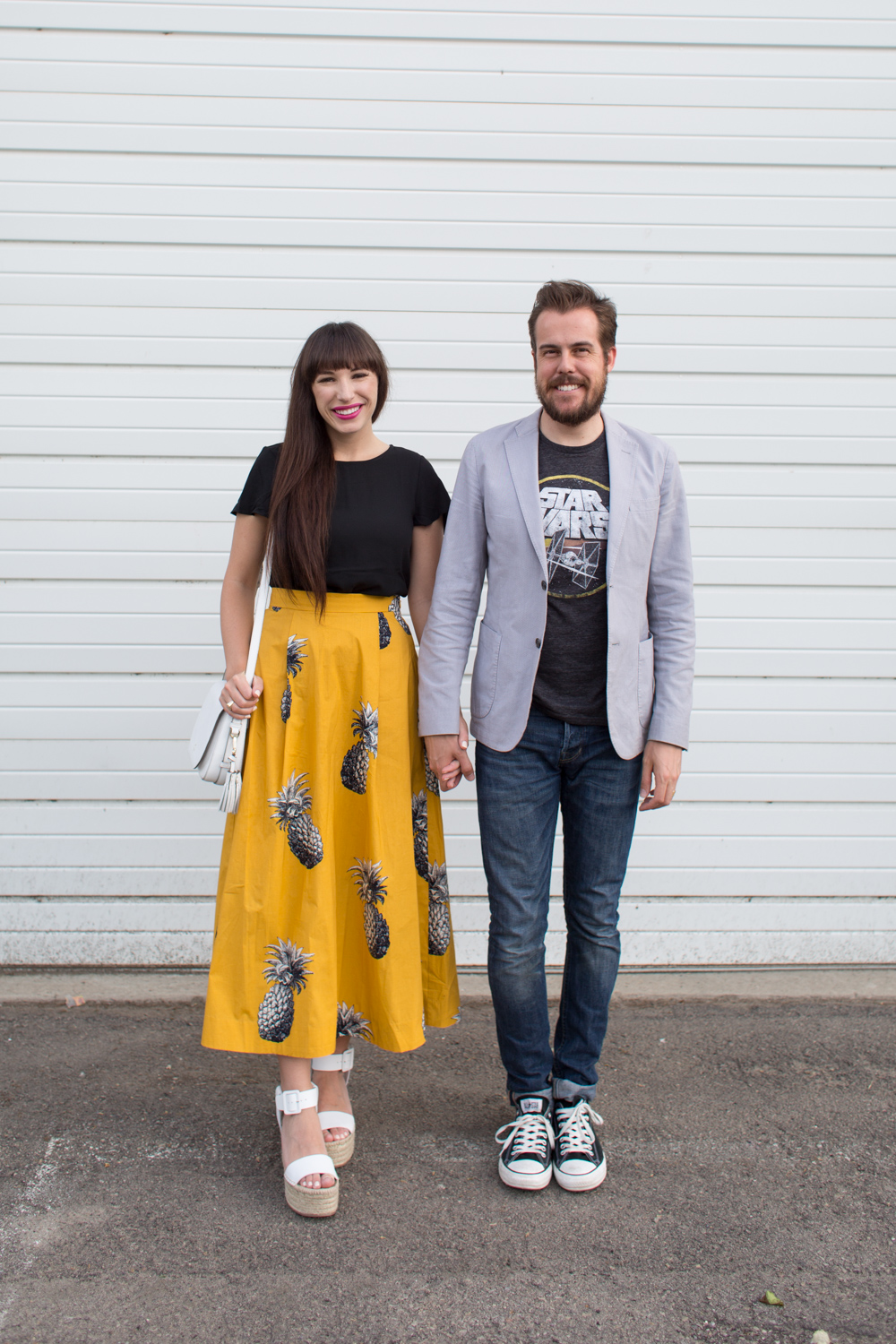 Cute Couples Fashion Blog