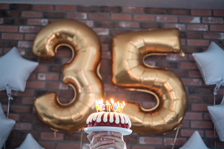 Nothing Bundt Cake Red Velvet Birthday Addition