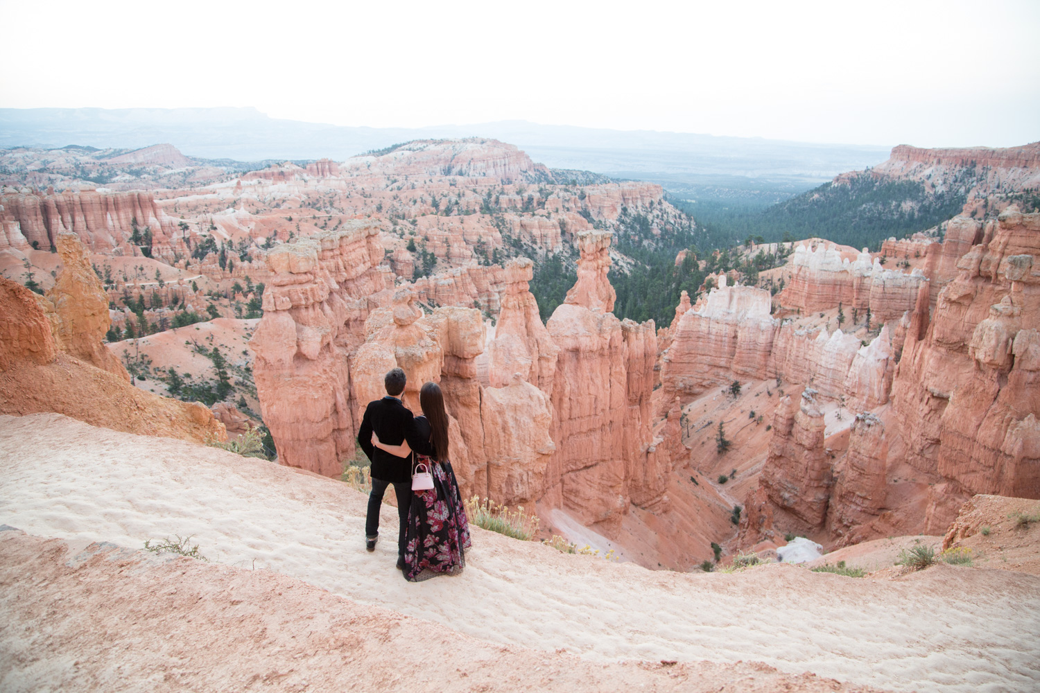 Kelseybang.com at Bryce Canyon