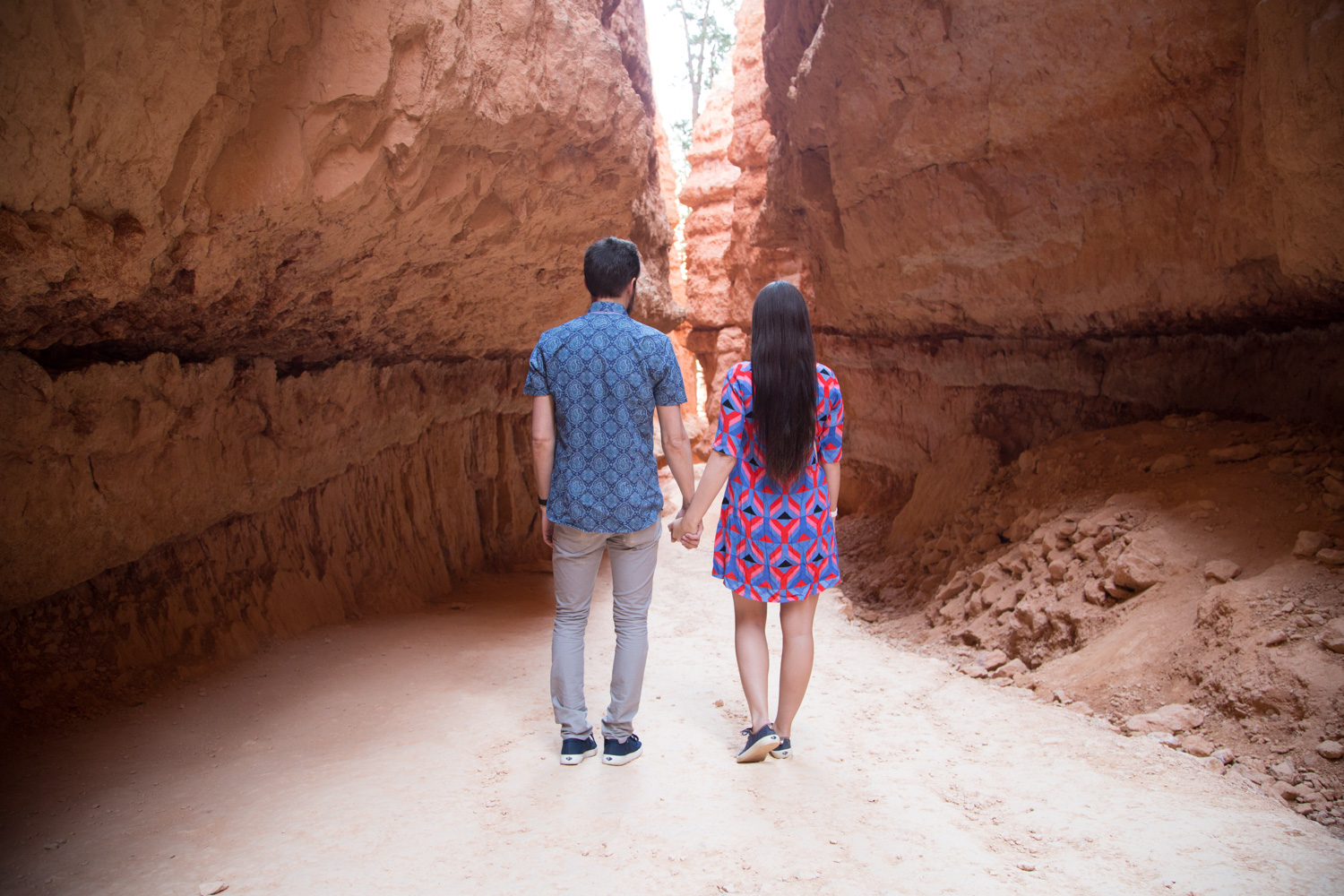 Couples Travel Blog- Bryce Canyon
