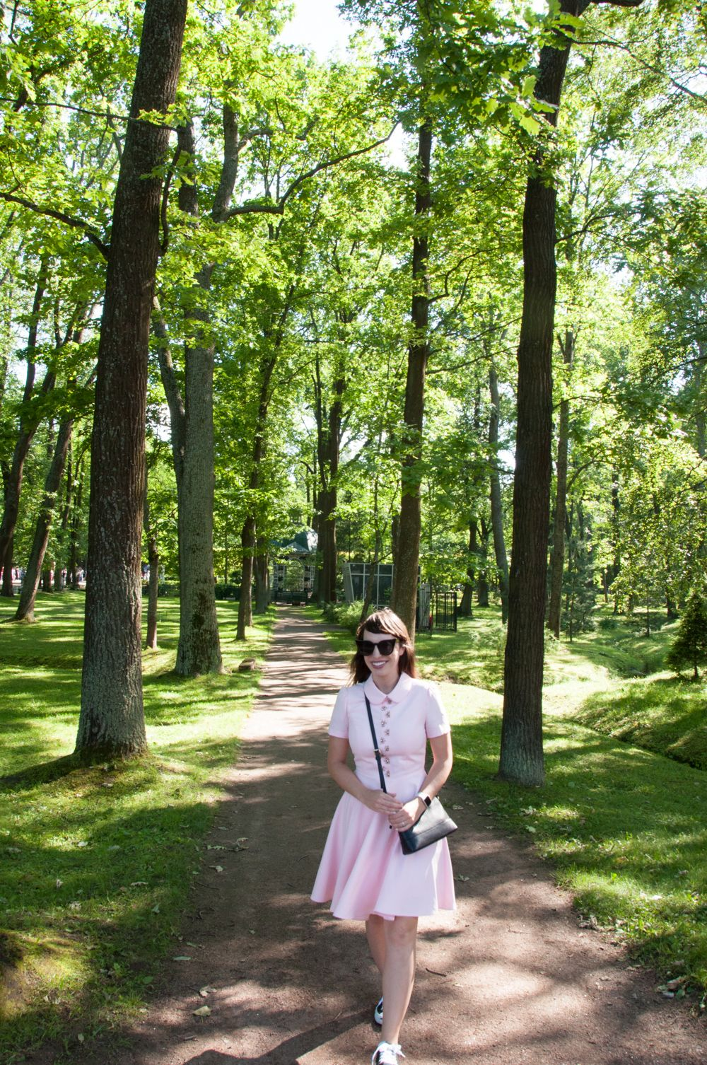 Saint Petersburg- Peterhof Palace