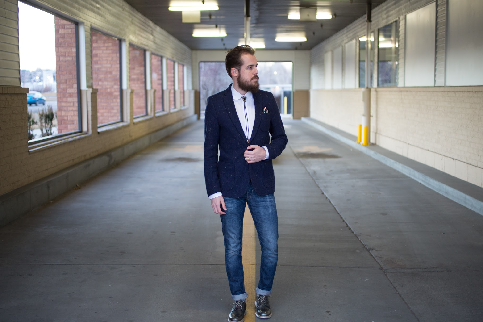 menswear fashion blog