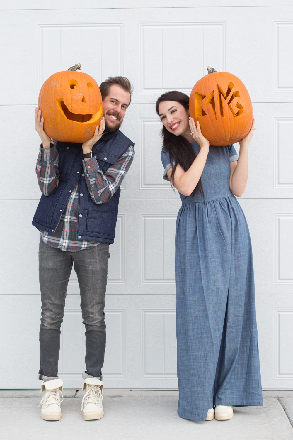 Pumpkin Carving Date Night Ideas