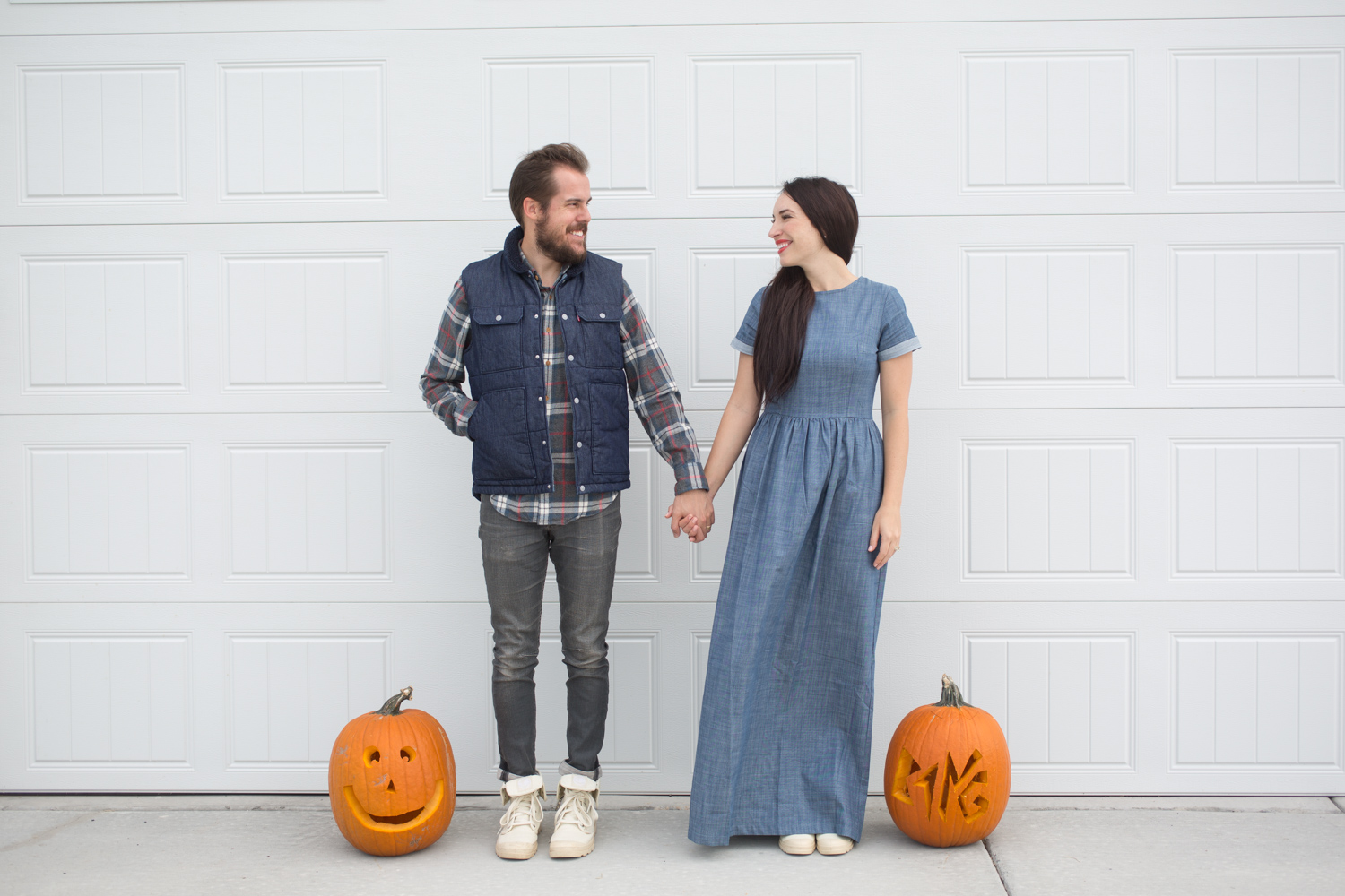 Pumpkin Patch Date Night Ideas