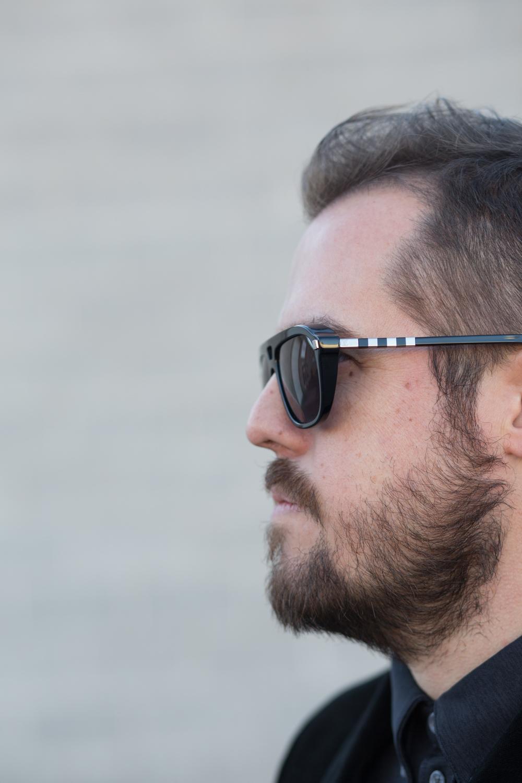 Louis Vuitton 2015 Menswear Sunglasses Collection