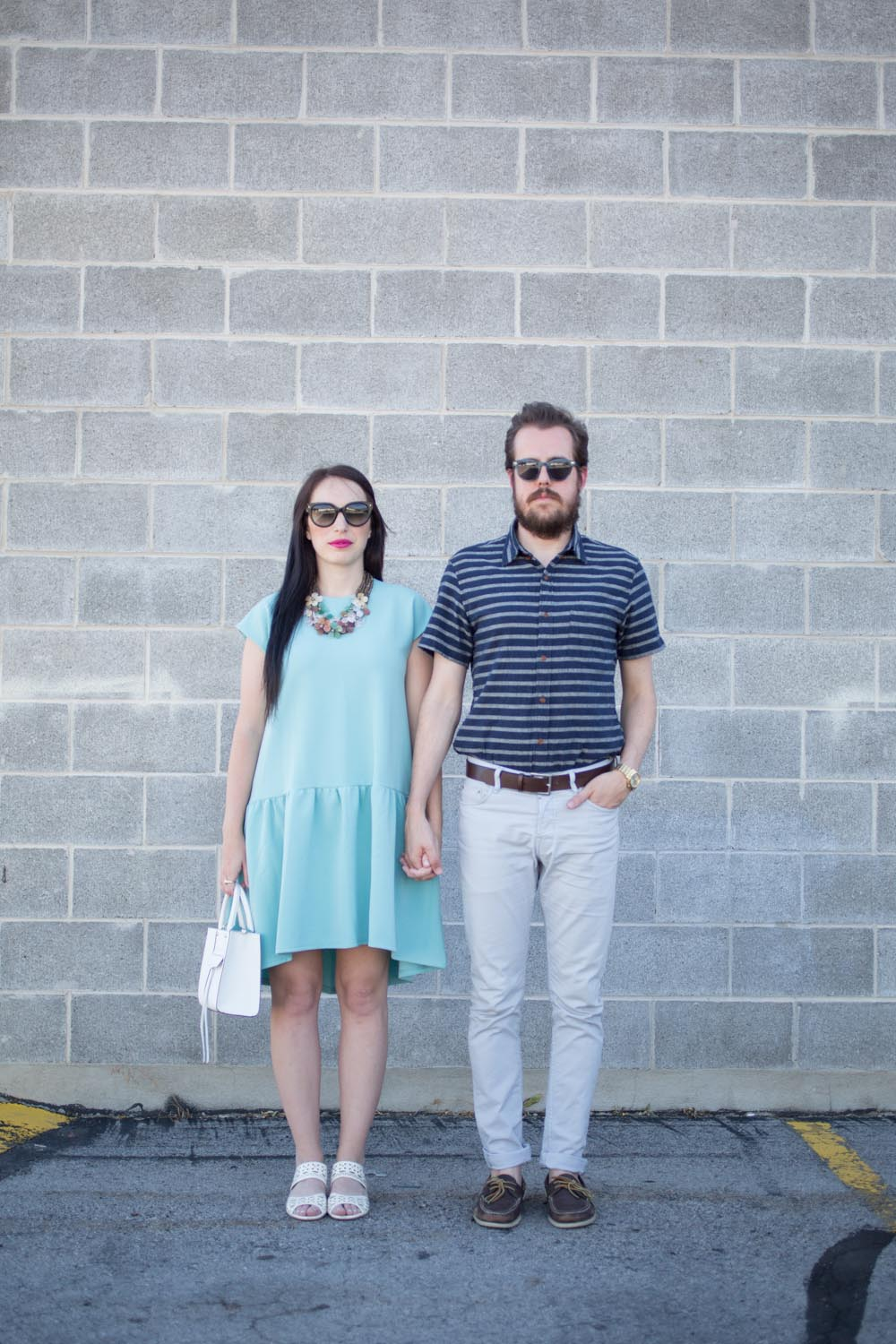 His and Her Fashion Blog