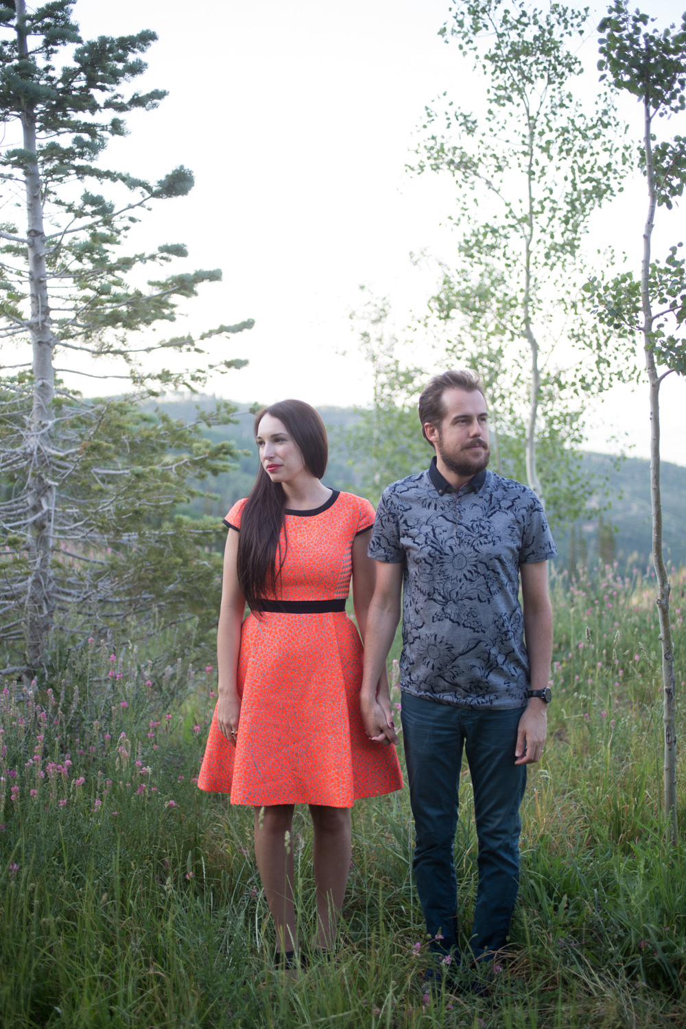 Couples Ted Baker London Style Blog