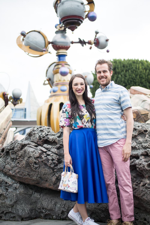 Disney Style Blog