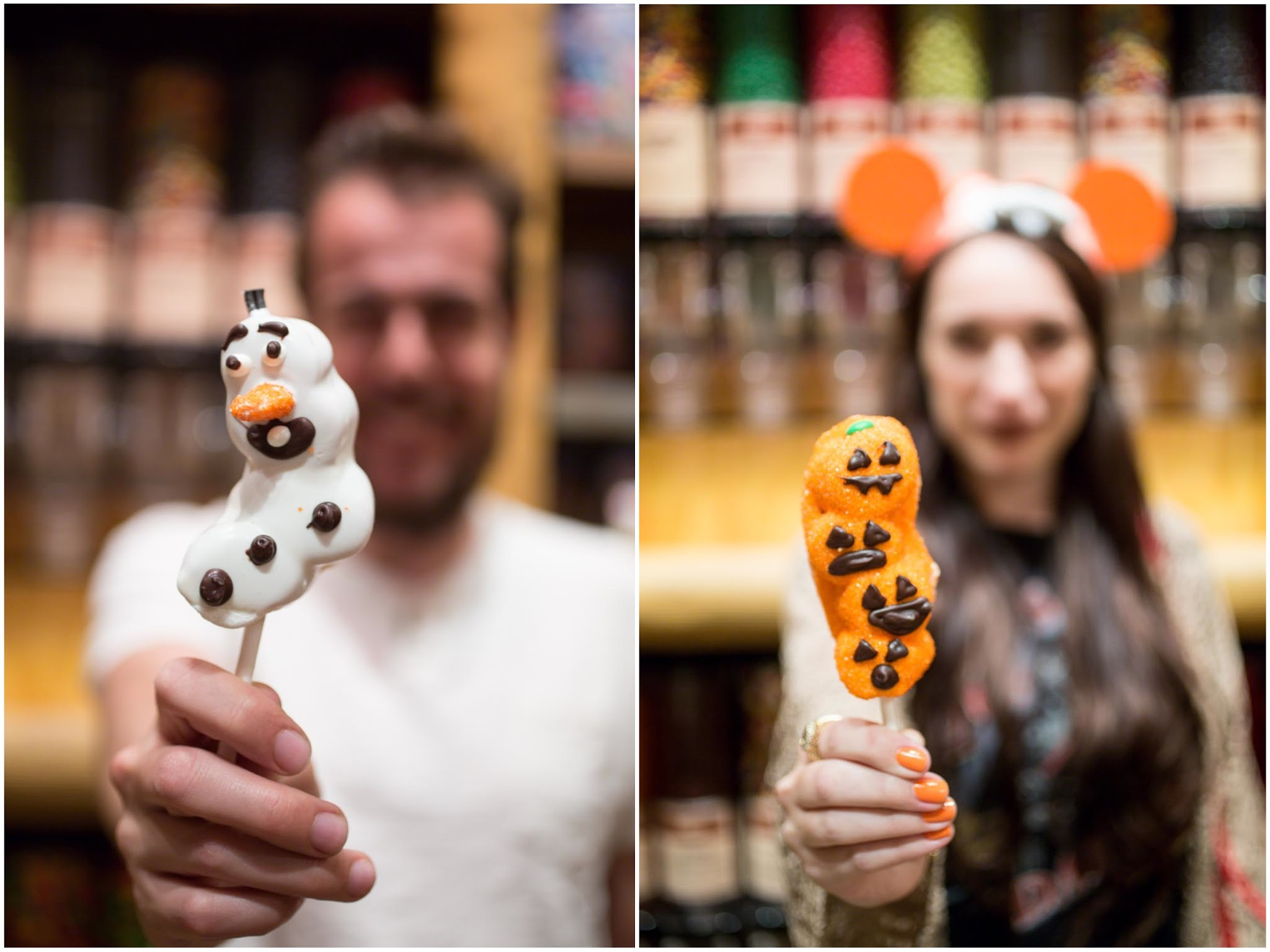 Disneyland Food Guide for Treat Lovers
