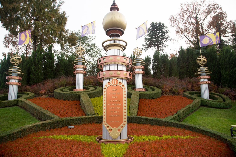 Disneyland Paris Picture Book