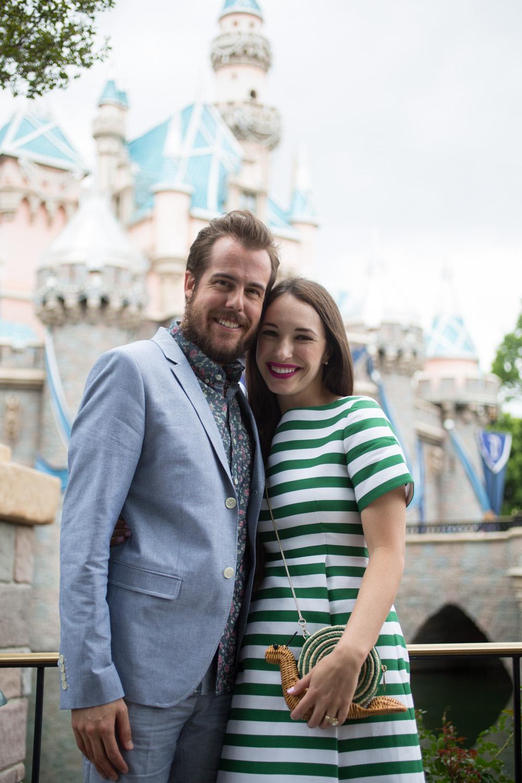 Disneyland Fashion Blog