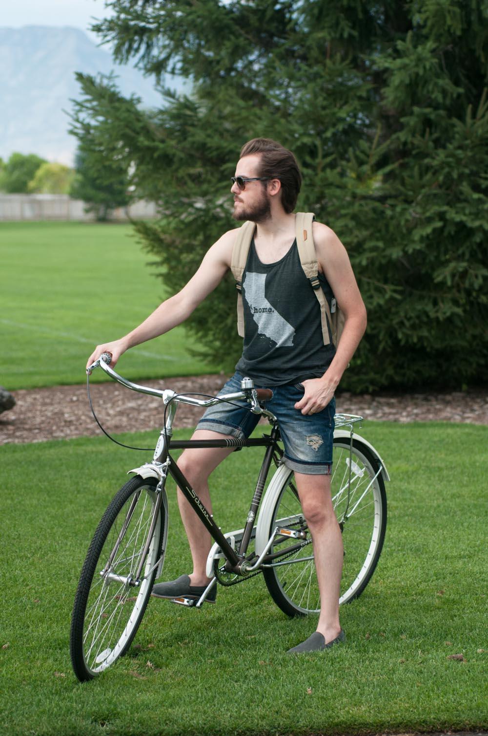 Menswear Summer Style