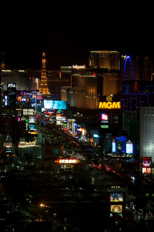 Four Seasons Las Vegas Hotel Presidential Suite