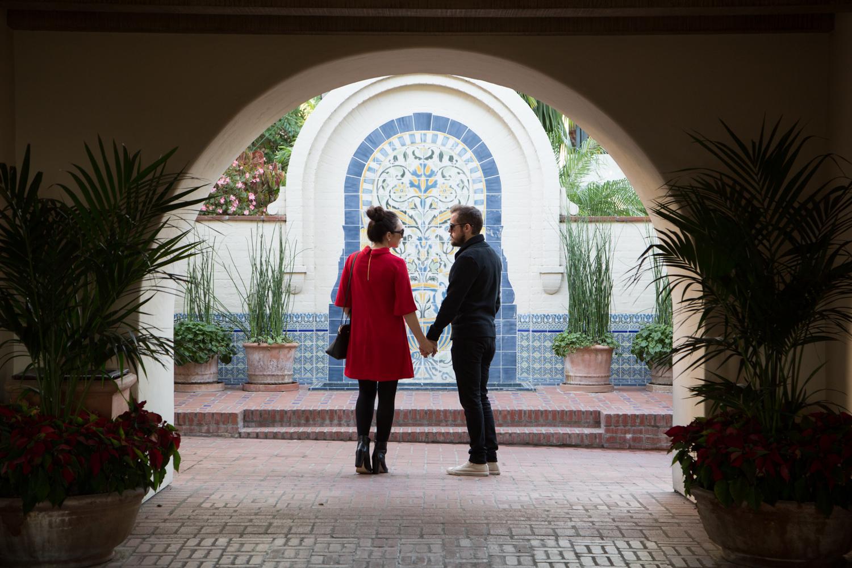 Four Seasons The Biltmore Santa Barbara Review
