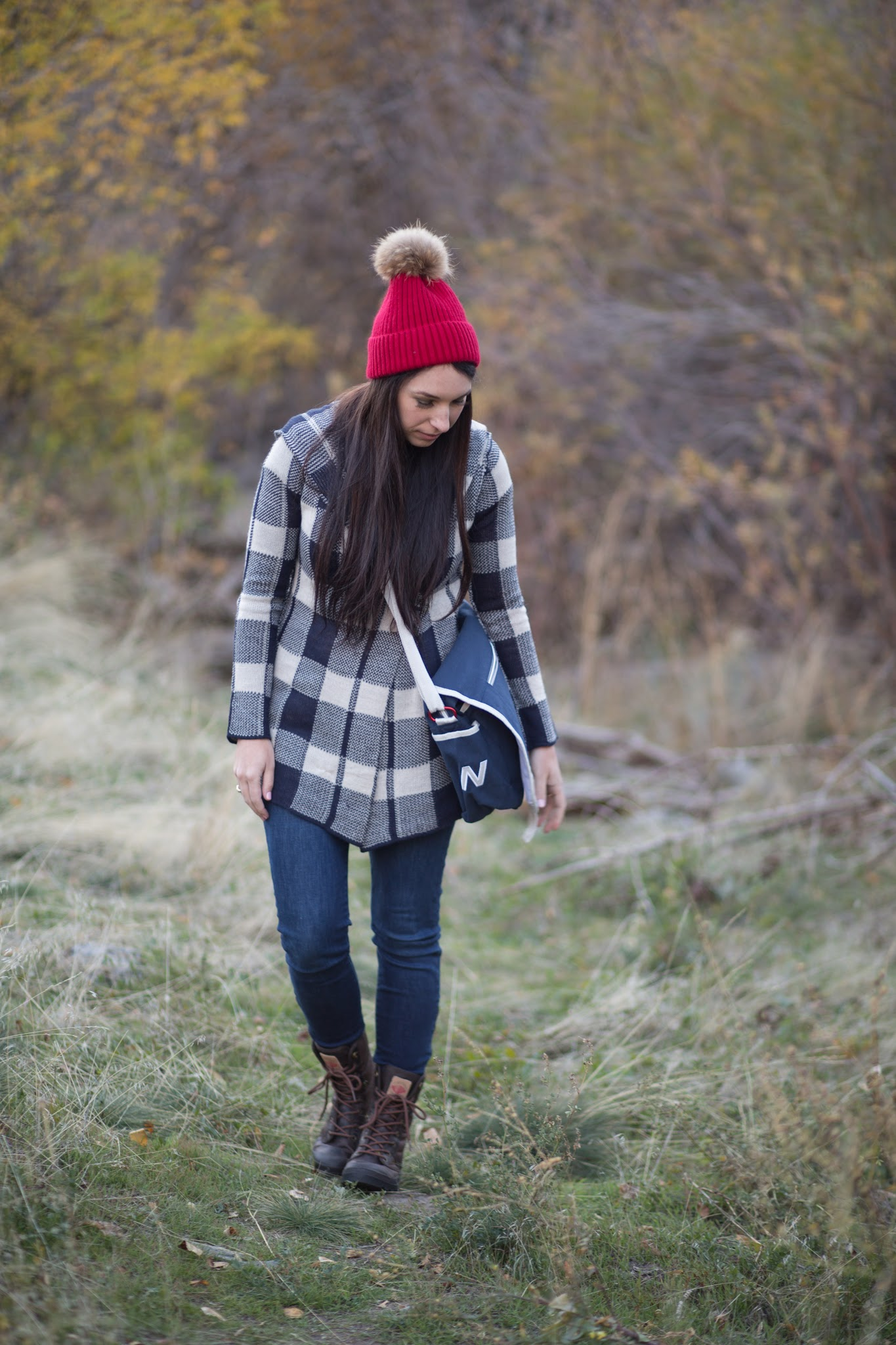 Ideas on what to wear during the fall
