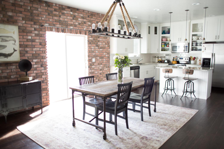Restoration Hardware Home Design Inspiration
