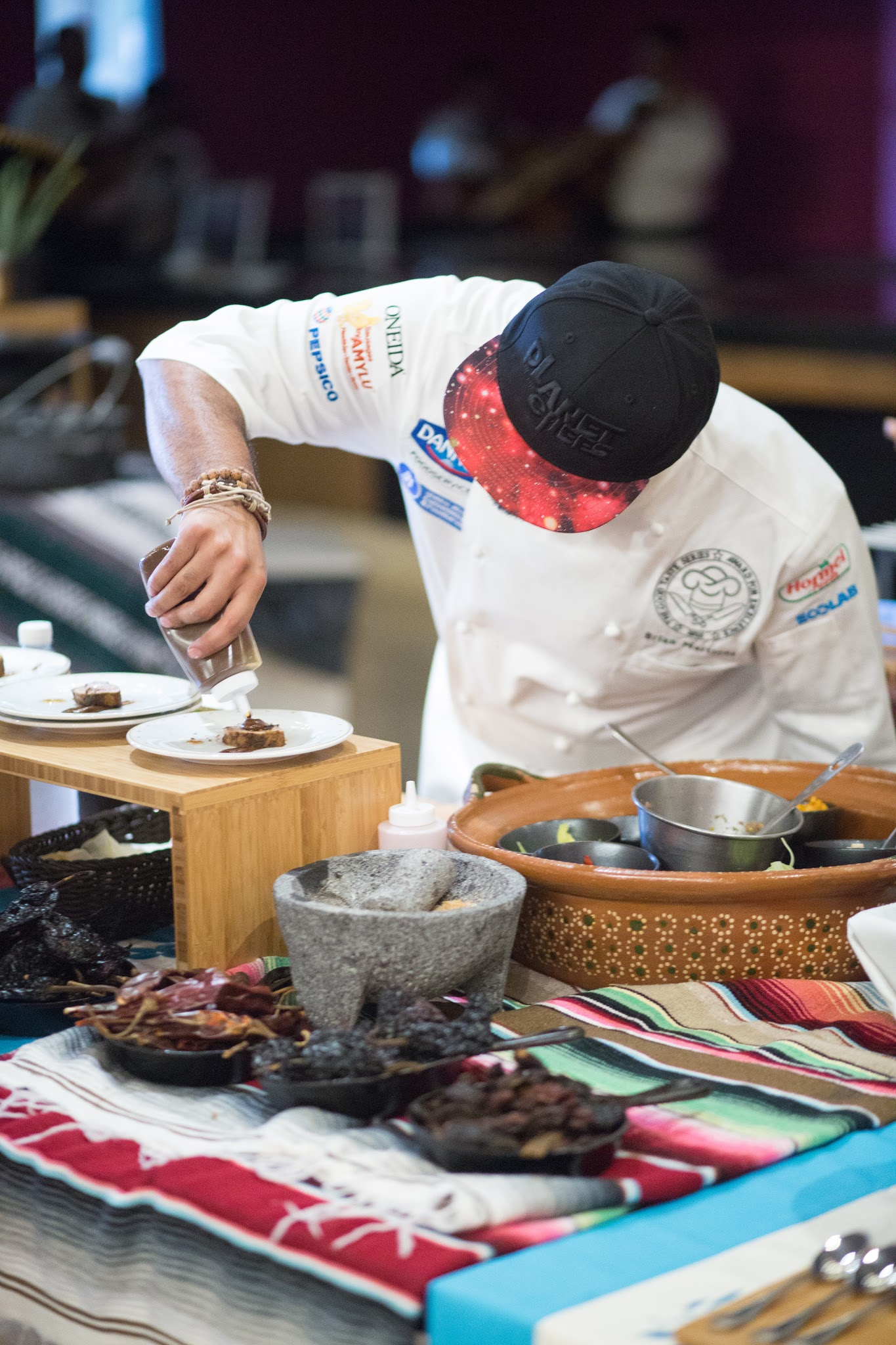 hyatt ziva los cabos good taste series 2015
