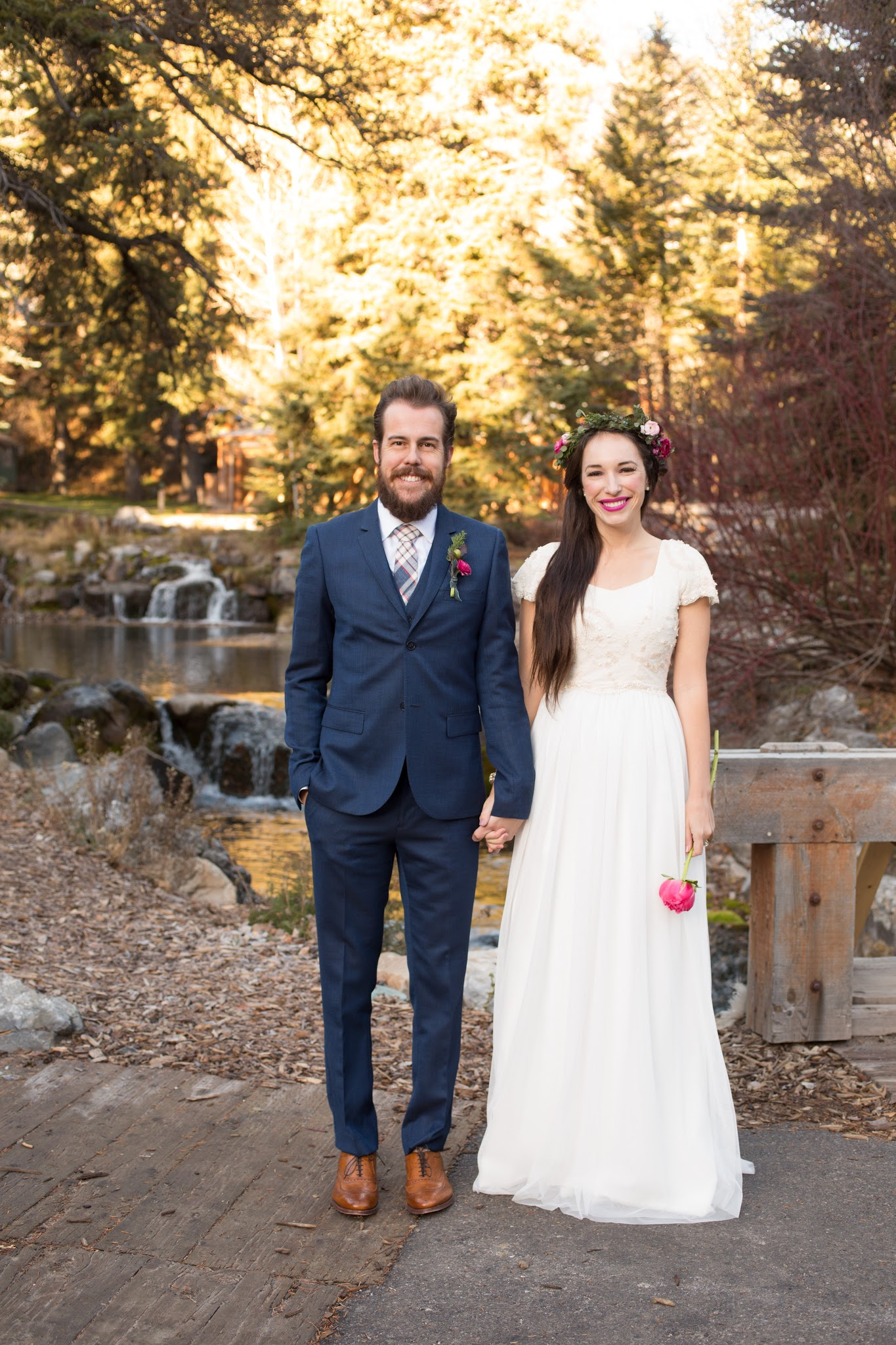 Illume Gowns Wedding dress