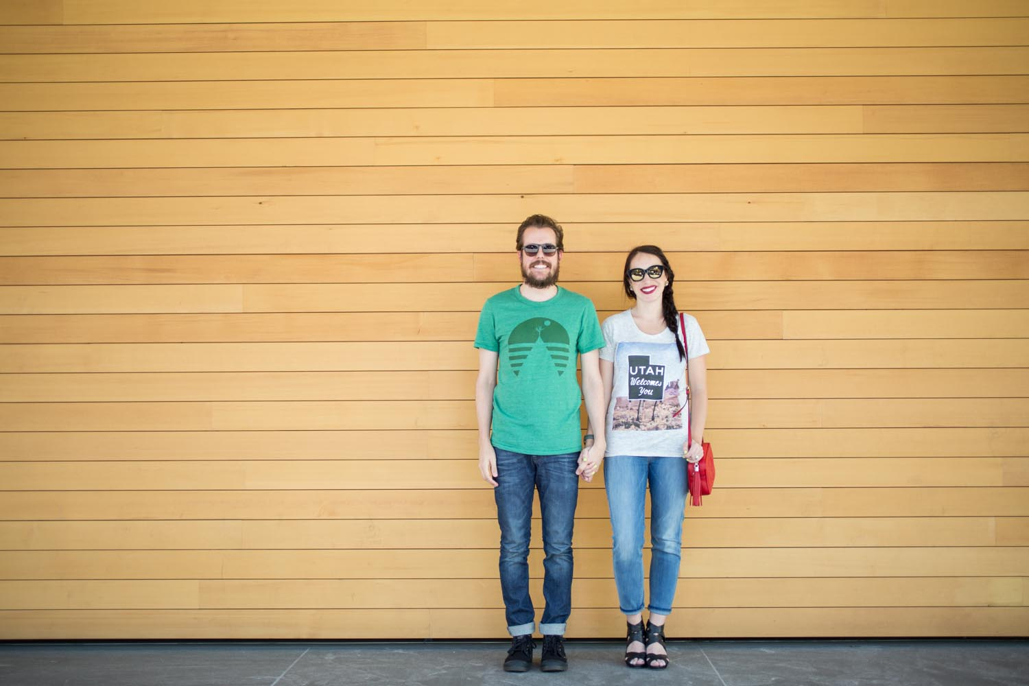 His and Her Street Style