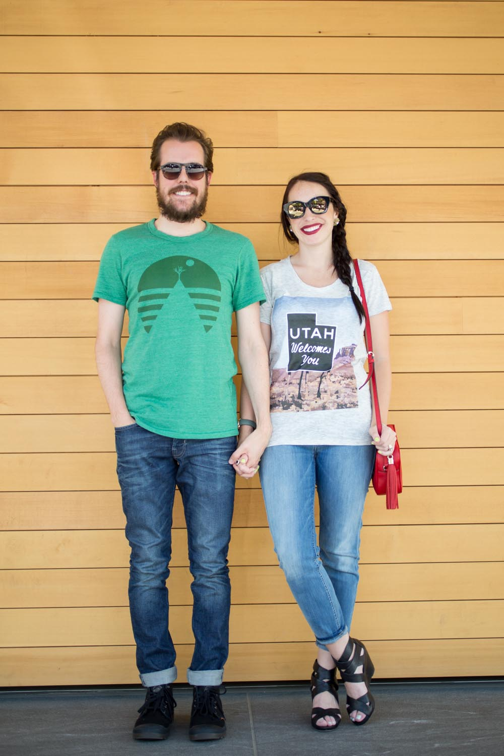 His and Her Style