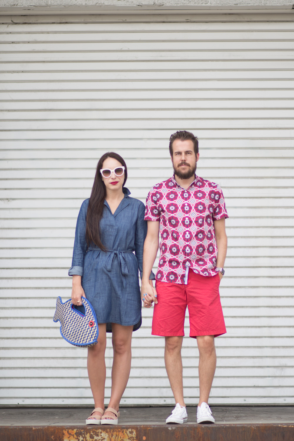 his and her style blog- kelseybang.com