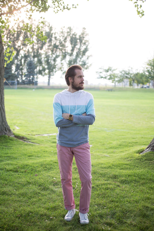 Target Menswear Style Blog
