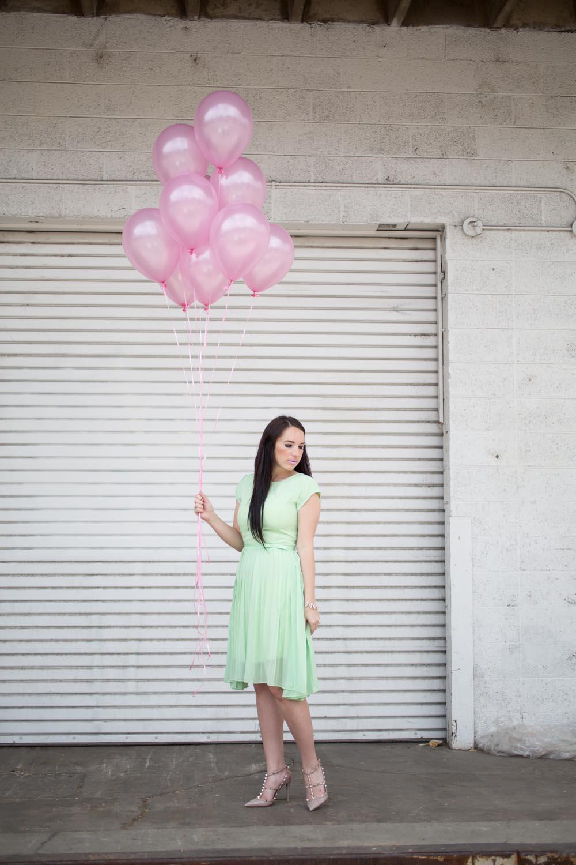 pastels | kelseybang.com